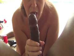 Puzzy Bandit 49: Blowjob Party