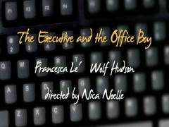 Office Affairs: The Executive and the Office Boy