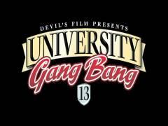 University Gang Bone 13