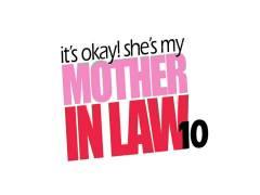 It's Okay She's My Mother In Law 10