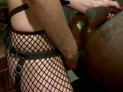 Divine Bitches: Sadistic Meat Tease