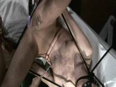 Extreme Electric CBT: Pantyhose Prisoner